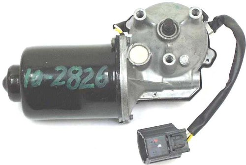 ARC Remanufacturing 10-2826 - Windshield Wiper Motor (Remanufactured)