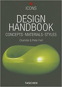 Design Handbook por Charlotte Fiell epub