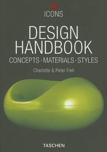 Design Handbook: Concepts, Materials, Styles (Icons)