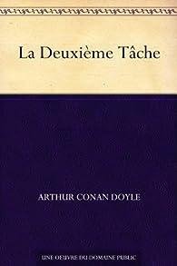 La Deuxième Tâche par Arthur Conan Doyle
