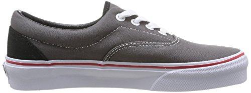 Vans ERA Unisex-Erwachsene Sneakers Grau ((Pop) gargoyle/ FK3)