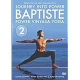 Journey Into Power: Baptiste Power Vinyasa Yoga, Level 2