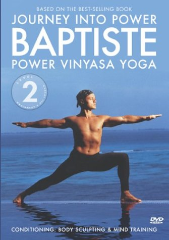 baptiste power yoga - 4