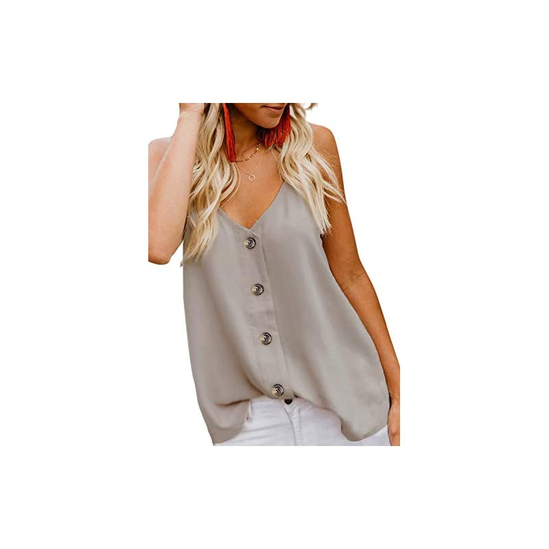 blencot-women-s-button-down-v-neck