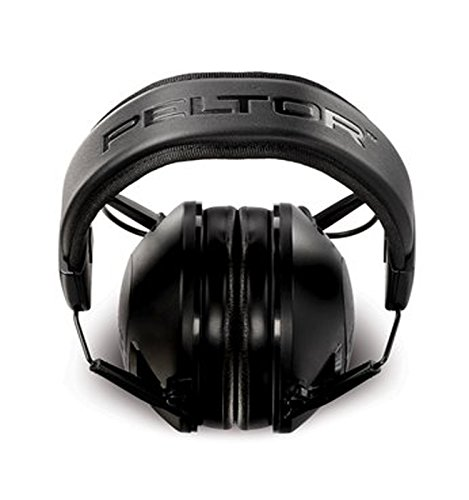 Peltor-Sport-Tactical-100-Electronic-Hearing-Protector-Ear-Protection-NRR-22-dB-Ideal-for-Shooting-and-Hunting