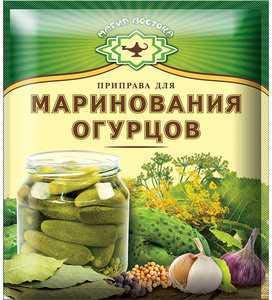 (Magia Vostoka For Pickled Cucumbers Russian Seasoning 20g)