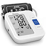 Best Blood Pressure Monitors - Blood Pressure Monitor Upper Arm by Alcedo | Review