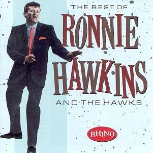 Resultado de imagen de Ronnie Hawkins