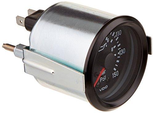 VDO 150 904 Oil Pressure Gauge Vdo Oil Pressure Gauge