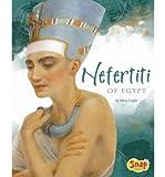 Nefertiti of Egypt, Mary Englar, 1429623098