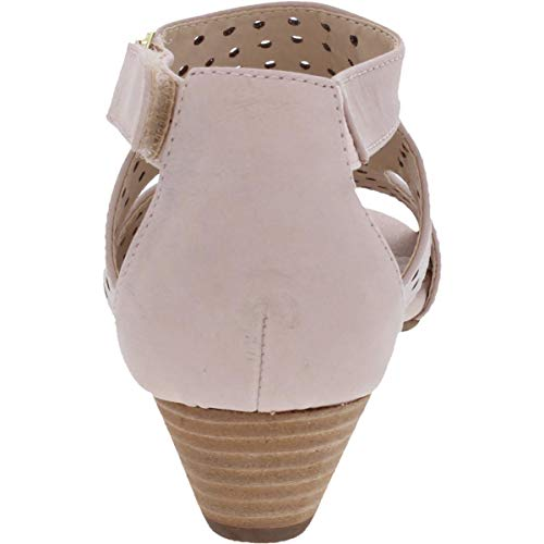 Me Toe Open Too 8 Sandals Wedge Out Womens Sydnee Cut Cipria pqTpwraW