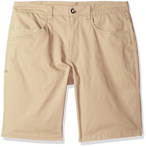 Under Armour Men's Payload Shorts, City Khaki (299)/City Khaki, 34