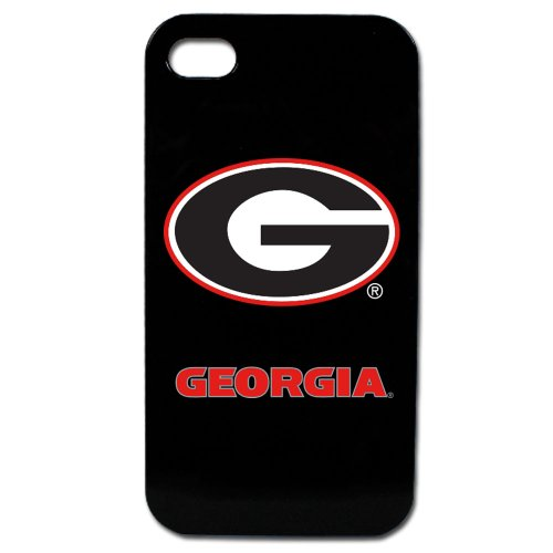 iphone 4s georgia bulldogs case - 2
