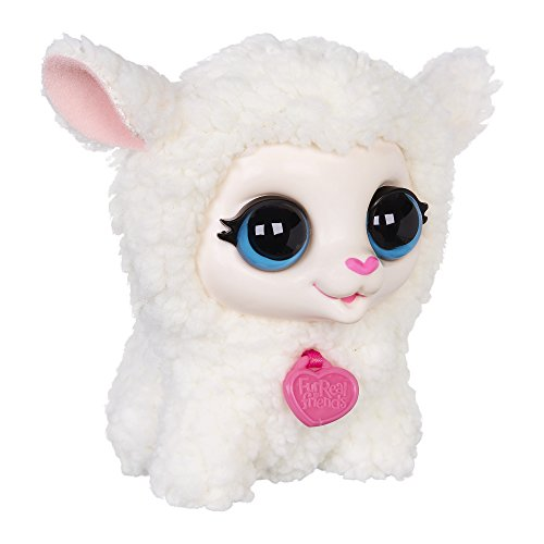 FurReal Friends The Luvimals Cottonball