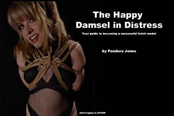 The happy damsel in distress your guide to becoming a successful