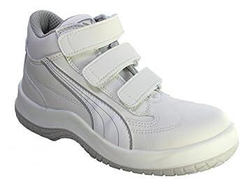 Puma Chaussure De Sécurité Bottes De Sécurité Construit Pour Le