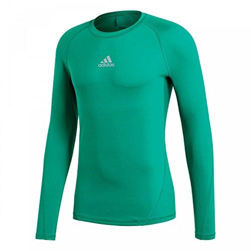 adidas ASK SPRT LST M, Hombre, Color Verde