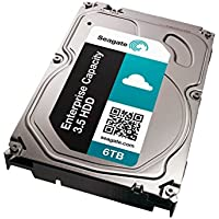 Seagate 2 TB 3.5 Internal Hard Drive ST2000NM0024