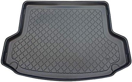 Utilisation*: Toutes Les Versions cod 1461 Bac de Protection Antiderapant MTM Tapis de Coffre ix35 Depuis 2010- sur Mesure