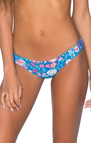 B. Swim Mele Blossom Havana Flip Bikini Bottom ()