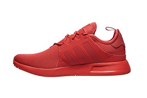 Rot X Herren adidas Rot Fitnessschuhe PLR qYOIa4wA