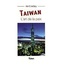taiwan: l'art de la paix