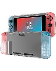 Funda para Nintendo Switch, Teyomi de Silicona Protectora Compatible con Nintendo Switch Case