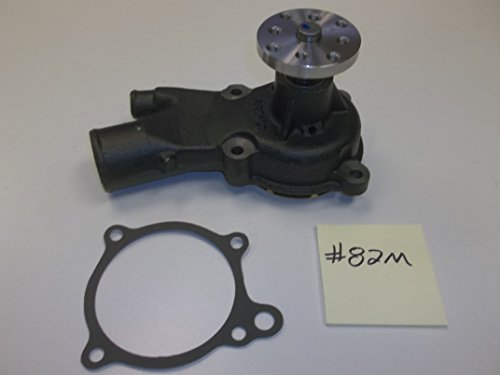 - NEW WATER PUMP FOR MERCRUISER, OMC, VOLVO PENTA 2.5 3.0 2.5L 3.0L ENGINES