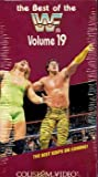 The Best of the WWF: Volume 19 [VHS]