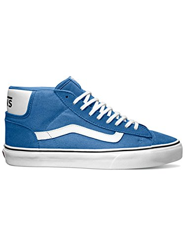 VANS - Sneaker MID SKOOL 77 - bright cobalt marshmallow vallarta blue/true white