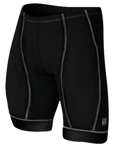 De Soto Men's Forza Tri Short 4-Pockets - Soto Forza De