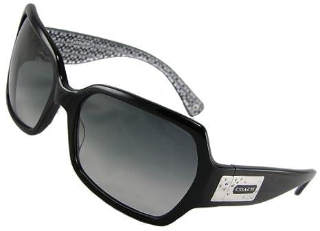 Amazon.com: Coach – Gafas de sol, lentes de Alicia S441 ...