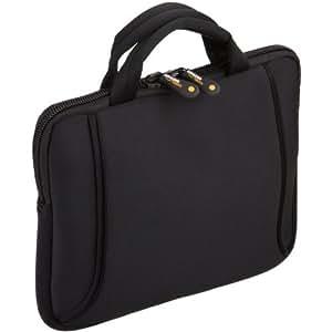 AmazonBasics iPad del Aire y del bolso de Netbook con mango se ajusta 7 al 10-Inch Tablets (Negro) Tama?o: 10.7 pulgadas, Modelo: NB-SL0105