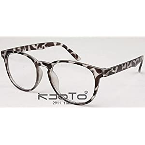 365Cor(TM)Electronic 2014 New Fashion Glass Vintage Eye Glasses Decoration Round Plain Scrub Eyeglasses Frame