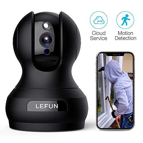 Security Camera Pet Camera