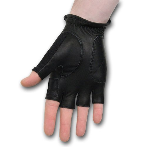 Meinl Half Finger Drummer Gloves - Medium