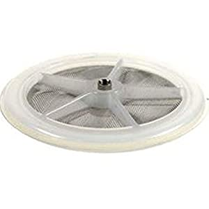 Bodum - Spare Cross Plate - Replacement Part for Various Bodum Colombia Coffee Maker Models - Various Sizes from Bodum