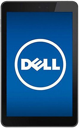 Dell Venue 7 3741 Tablet (6.95 inch, 8GB, Wi-Fi+3G+Voice Calling), Black