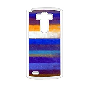 Artistic aesthetic fractal fashion phone case for LG G3 by icecream design