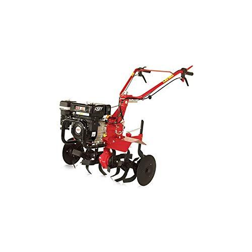 FORT motoazada A Diesel minitigre Motor de 7 HP: Amazon.es ...