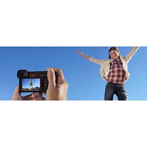 Sony Alpha 24.3MP Zoom 64GB Accessory Kit