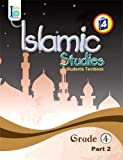 ICO Islamic Studies Textbook: Grade 4, Part 2 (with CD)