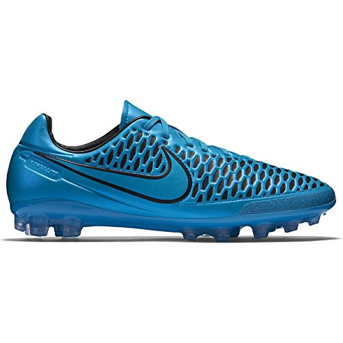 Nike Fútbol Magista Order Ag-R azul,celeste