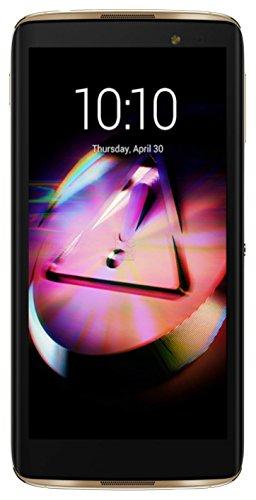 Alcatel Dual Sim Smartphone Display International product image