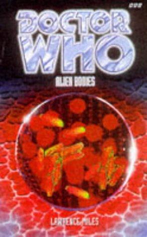 - Doctor Who: Alien Bodies
