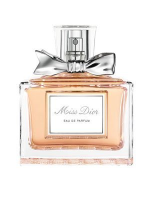 - Miss Dior Eau de Parfum for Women by Christian Dior - 3.4 Ounce EDP Spray
