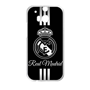 Real Madrid Cell Phone Case for HTC One M8