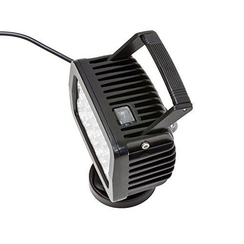 UPC 707742063651, Westin Automotive Products 09-12238B Black Swivel LED Work Light