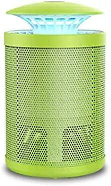 LIUDIEGE 電子モスキートキラーランプLEDソケットフライバグ昆虫トラップザッパーナイトランプ点灯スーパーサイレント適するに屋外と屋内の使用 (Color : B)