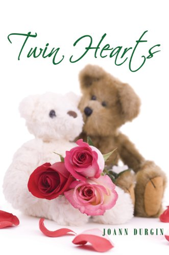 Twin Hearts: A Christian Romance Novel (The Lewis Legacy Series Book (Legacy Twin)